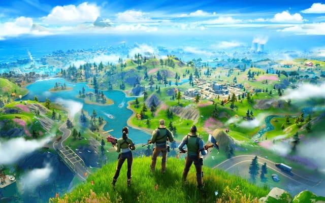 Epic Suing Mantan Penguji Untuk Mengungkap Spoiler Fortnite