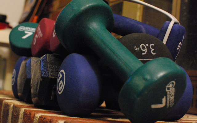 筋力トレーニングは本当にあなたのランニングを助けます