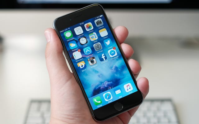 Apple Payを設定せずに、iPhoneの迷惑な赤い点を取り除く
