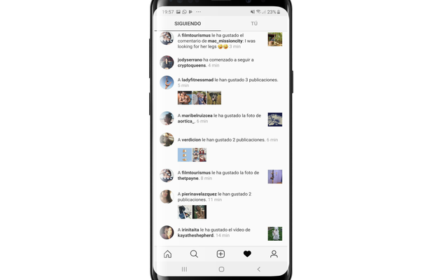 На этой неделе Instagram уберет вызывающую споры вкладку «Читаемые» из своего приложения.