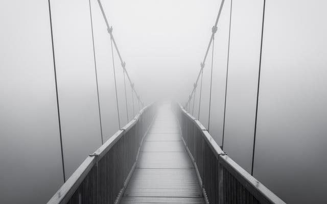 अनिश्चितता को गले लगाने के लिए कैसे, भले ही आप निश्चित नहीं हैं कि आगे क्या होगा