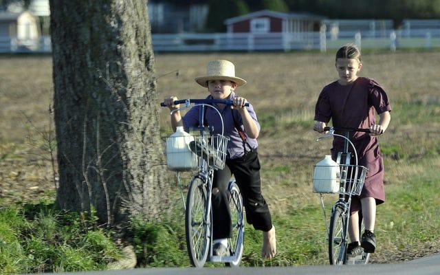 Các nhà nghiên cứu cho biết một đột biến gen chịu trách nhiệm cho những cái chết bí ẩn trong cộng đồng người Amish