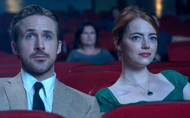 Вот ваши номинанты на премию Оскар 2017