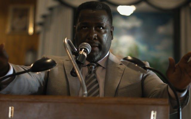 Festival du film de Tribeca 2019: dans Burning Cane, le diable est dans les détails