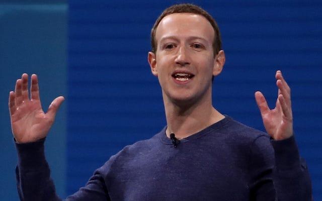 Laporan: Facebook Sedang Mempertimbangkan Membuat Cryptocurrencynya Sendiri