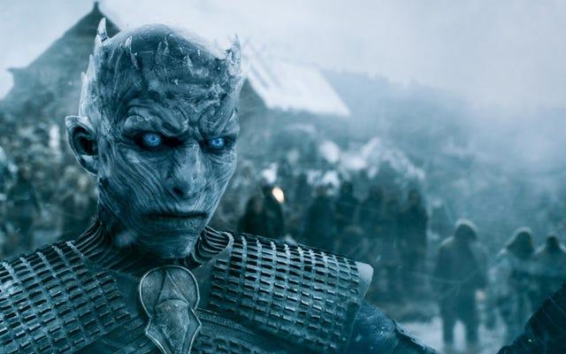 Les pirates de HBO ont vendu toutes les données volées et ont divulgué des détails sur la fin de Game of Thrones