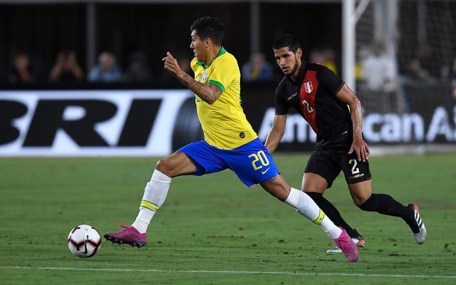 CONMEBOL विश्व कप क्वालीफायर को स्थगित करता है