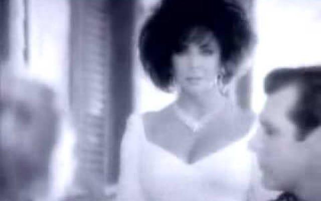 Una oda a un ícono de estilo adulto: Elizabeth Taylor de los 80