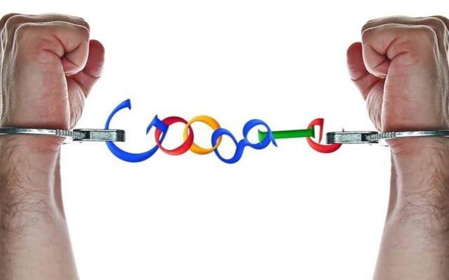 La guida completa al dumping di Google