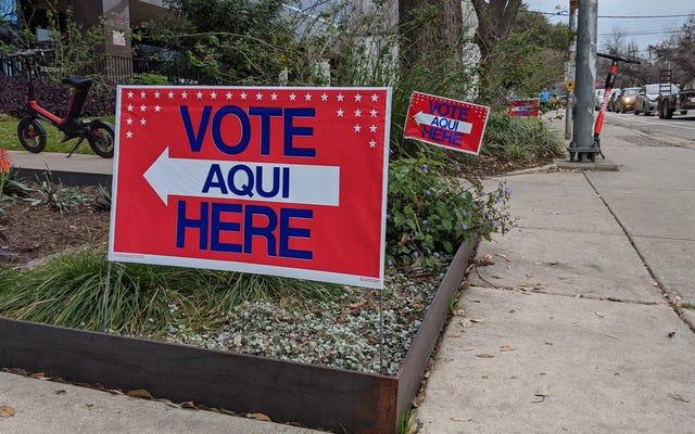 Comment gérer l'anxiété liée aux élections et aux numéros de scrutin, selon Nate Silver