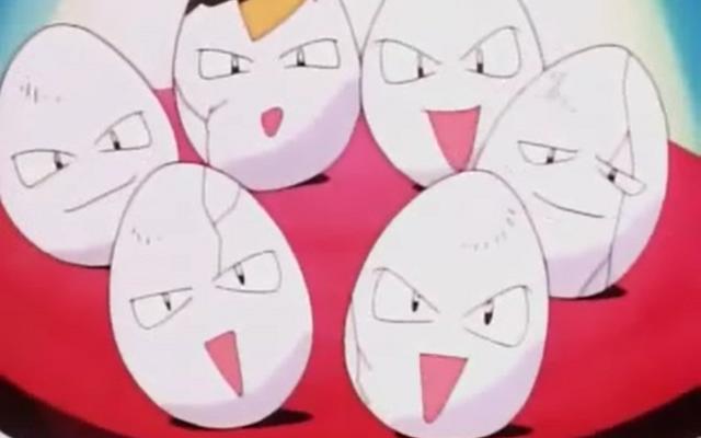 Pokémon Tôi Muốn Ăn, Xếp hạng
