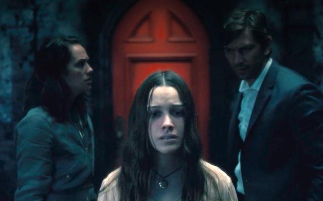 Voici toutes les annonces de casting pour The Haunting of Bly Manor de Netflix