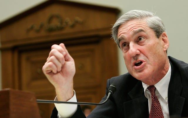 Jadi Ternyata Robert Mueller Akan Bersaksi Lagi pula
