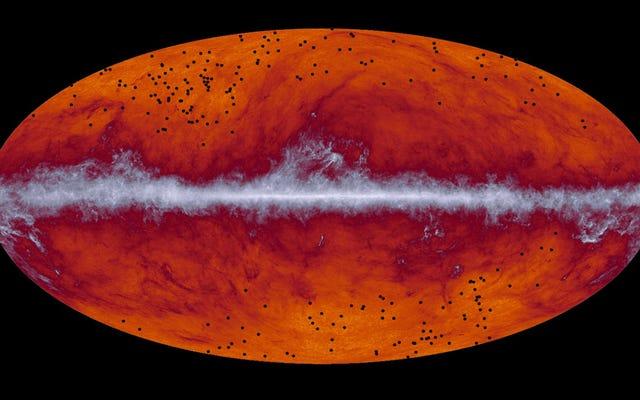 खगोलविदों ने आकाशगंगा समूहों की संभावित उत्पत्ति की खोज की