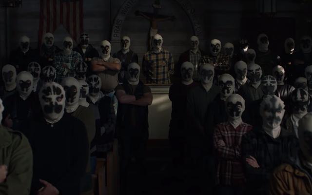 La nuova featurette di Watchmen in realtà dice di cosa parla lo spettacolo