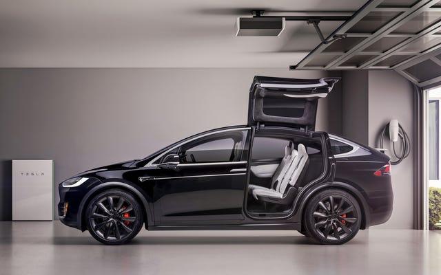 新しい研究は、100万マイルも続く電気自動車のバッテリーを約束します