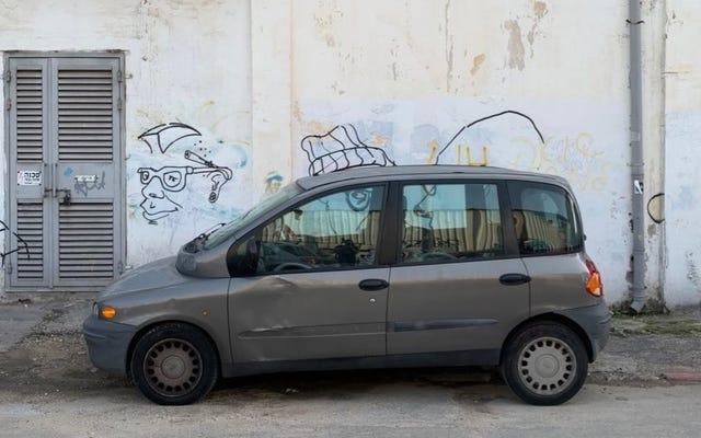 Quelle ville traite le pire de ses voitures?