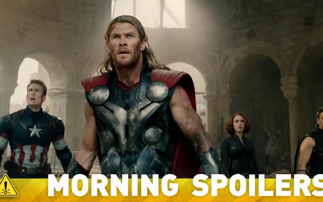 Nigdy nie dowiemy się prawdy o najbardziej tajemniczej postaci Avengers 2