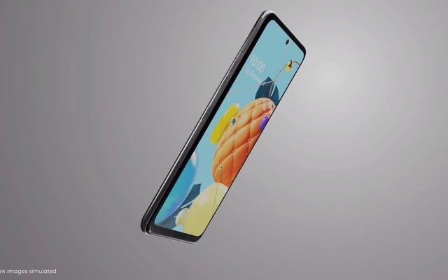 LG cessera de fabriquer des téléphones dans le monde d'ici le 31 juillet