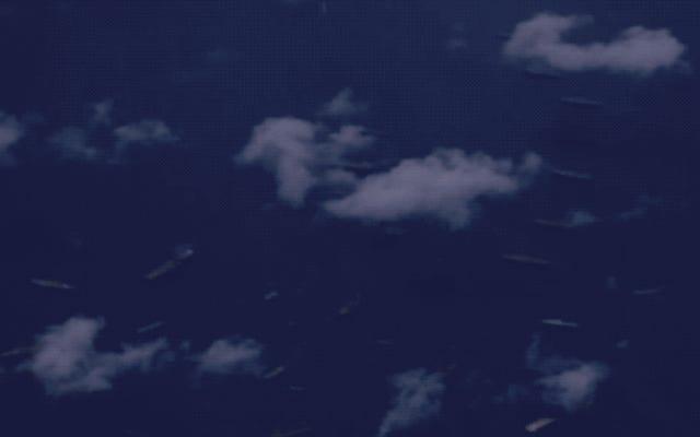 Questi 23 uomini andarono a pescare e ciò che videro fu così inquietante che generò Godzilla