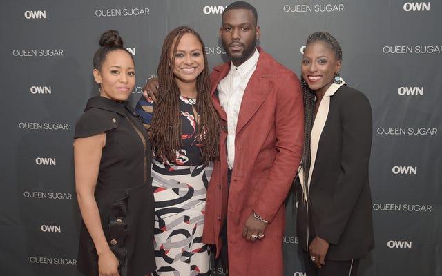 Trong mùa thứ 3 liên tiếp, Queen Sugar tự hào có đội chỉ đạo toàn nữ