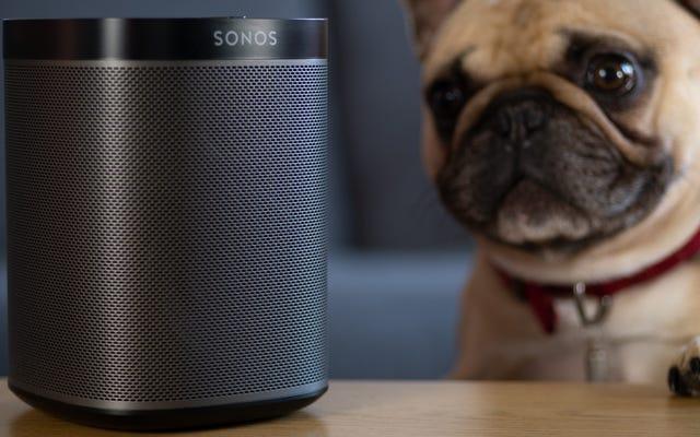 Dlaczego moje inteligentne głośniki nie mogą prawidłowo przesyłać muzyki?