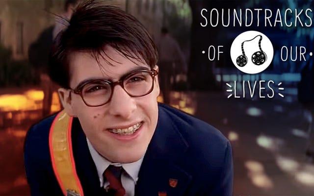 20 lat temu Rushmore zabrał ścieżkę dźwiękową z powrotem do szkoły