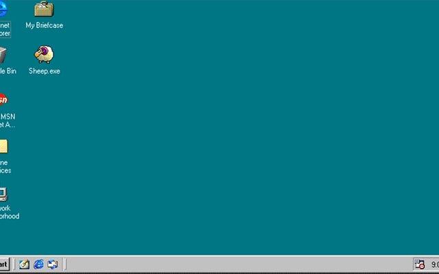 Menghidupkan Kembali Keseruan dan Kengerian Windows 98 Tepat di Browser Anda