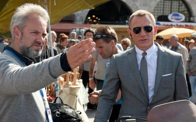 Pinocchio en direct de Disney peut maintenant être réalisé par Sam Mendes, lauréat d'un Oscar