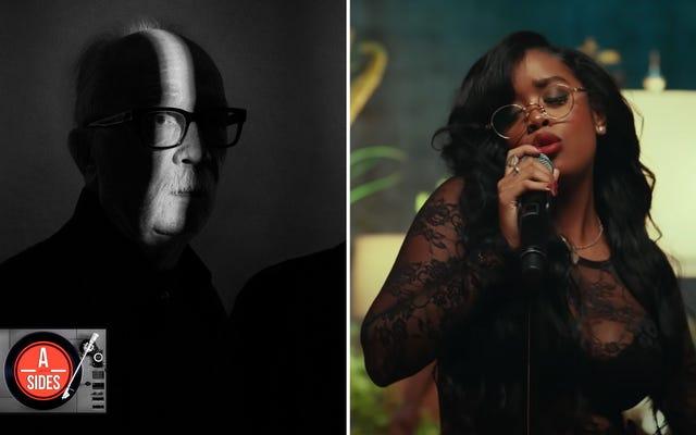 John Carpenter trae la oscuridad y ELLA entrega un manifiesto del alma: 5 nuevos lanzamientos que amamos