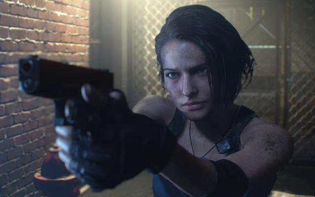 Облачная версия Resident Evil 3 была найдена с помощью службы потоковой передачи игр Switch