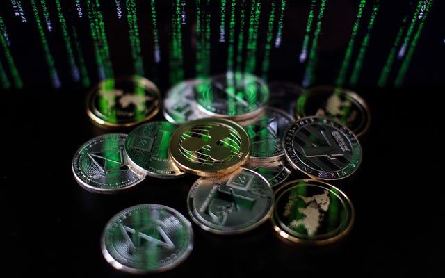 Le Congrès demande à Facebook de freiner la crypto-monnaie Libra