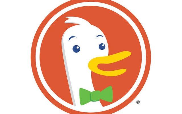 Bloquez le suivi FLoC de Chrome avec cette extension DuckDuckGo