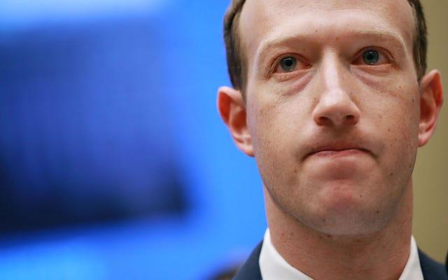 Facebook Mengatakan Peretas Mengakses Informasi Pribadi Sensitif pada 29 Juta Pengguna