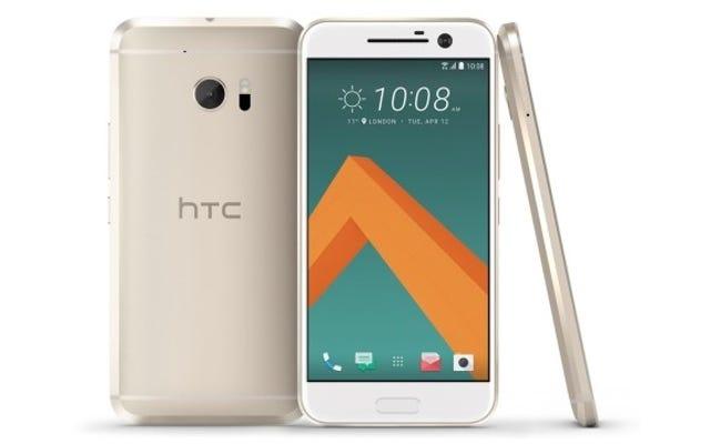 Câmera UltraPixel e foco a laser: todos os recursos do novo HTC 10