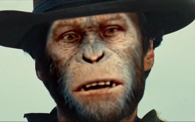 วันนี้ใน deepfakes: ทุกคนเป็นลิงสกปรก