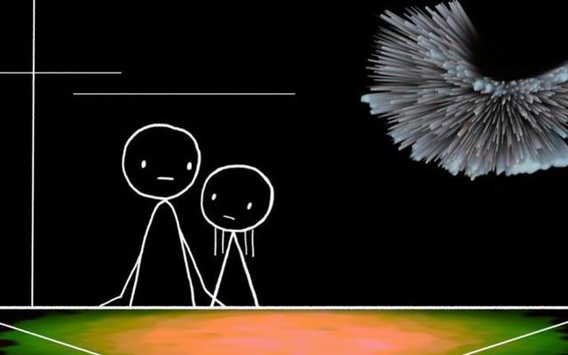未来のクローンについての漫画は2015年の最高の映画かもしれません