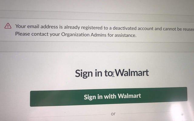 ウォルマートは、銃の販売をめぐって従業員のストライキを促した労働者に対して報復する