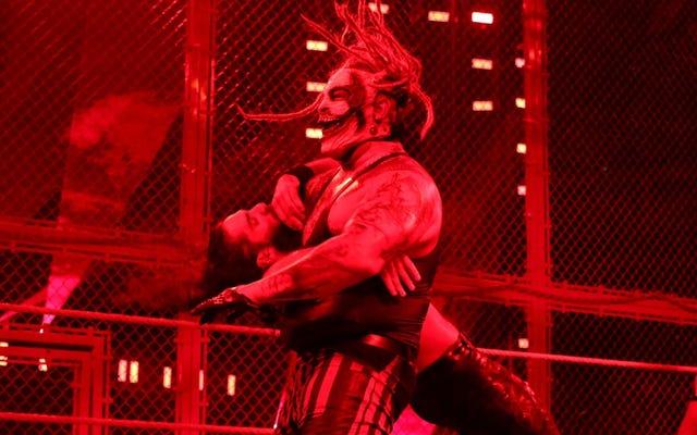 อย่างจริงจัง WWE กำลังทำอะไรอยู่ตอนนี้?