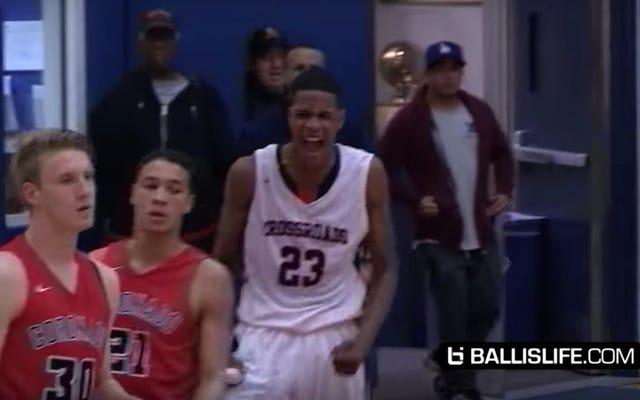 Shaqの10代の大きな息子がアリゾナで大学のボールをプレーします