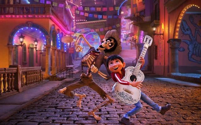 ココはすでにメキシコの歴史の中で最も高収入の映画です