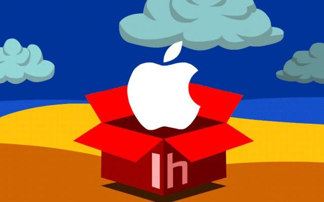 แอพที่ดีที่สุดแห่งปีสำหรับ Mac OS