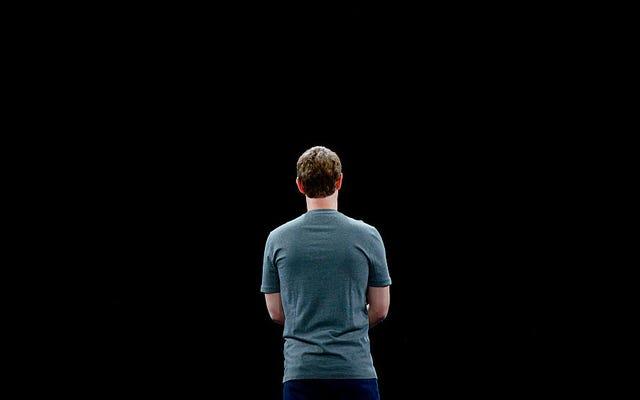 Bu Sefer, Facebook Gerçekten Becerilmiş Olabilir