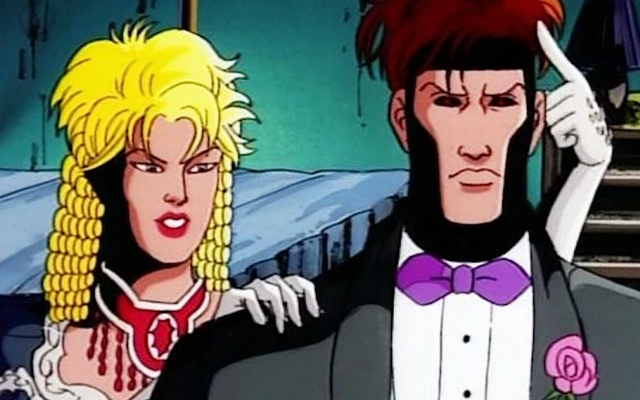 X-メン:アニメーションシリーズのテーマソングはチェロでX-ceptionalです