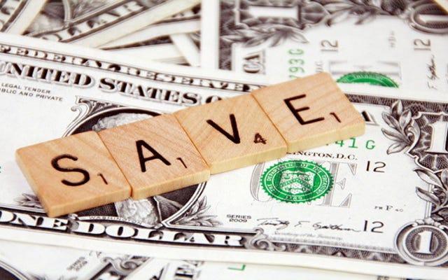Abone Olun ve Çevrimiçi Tasarruf Edin Her Zaman Paradan Tasarruf Etmez
