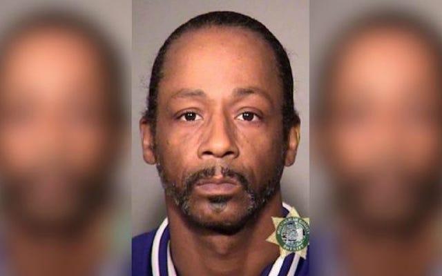 Wild 'N Out, Yet Again: Katt Williams arrêté pour avoir agressé un chauffeur à Portland, Oregon
