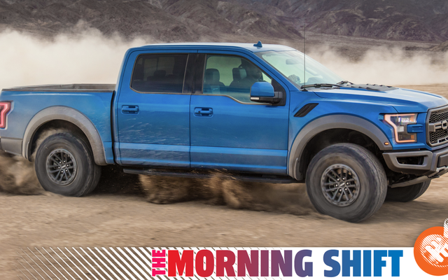 Le Ford F-150 est apparemment imbattable