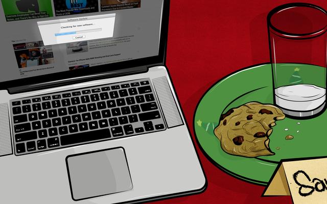 10 điều nên làm trên máy tính của gia đình khi bạn về nhà nghỉ lễ