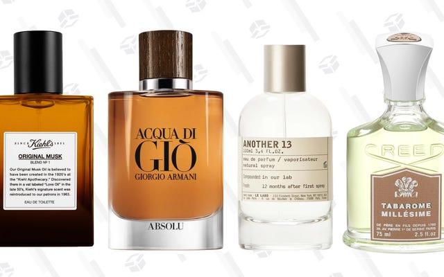 चार कस्तूरी सुगंध आपकी प्रेमिका आपसे चोरी करना चाहेगी