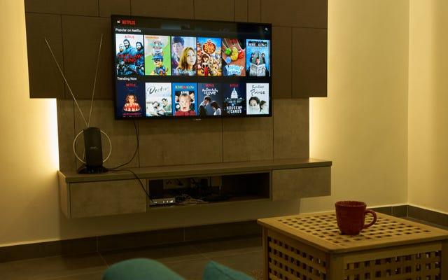 Come acquisire schermate sulla tua Smart TV